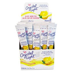 Crystal Light® CRY-79600