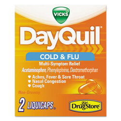 DayQuil® LIL-97047