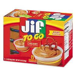 Jif To Go® SMU-24136