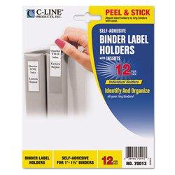 C-Line® CLI-70013