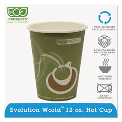 Eco-Products® ECO-EPBRHC12EW