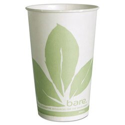 SOLO® Cup Company SCC-RW16BBD110CT