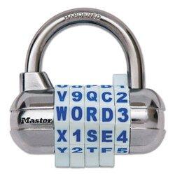Master Lock® MLK-1534D