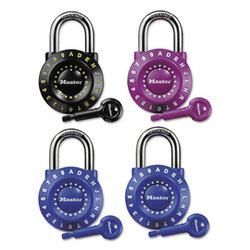 Master Lock® MLK-1590D