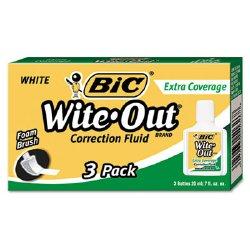 Bic® BIC-WOFEC324