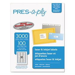 PRES-a-ply® AVE-30600
