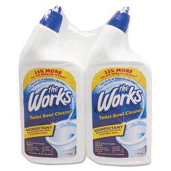 The Works® KIK-33302WK