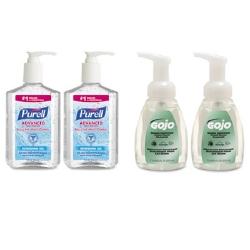 Purell® GOJ-9652SSEC