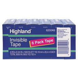 Highland™ MMM-6200K6
