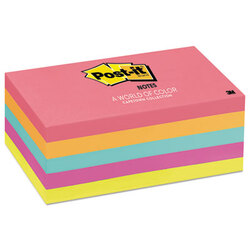 Post-it® Notes MMM-6555PK