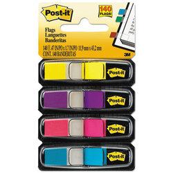Post-it® Flags MMM-6834AB
