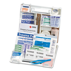 First Aid Only™ FAO-SM134