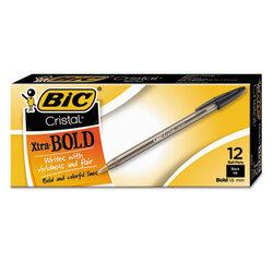 Bic® BIC-MSB11BK