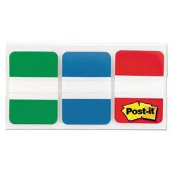 Post-it® Tabs MMM-686GBR