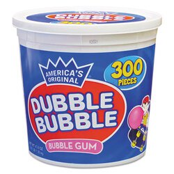 Dubble Bubble TOO-16403