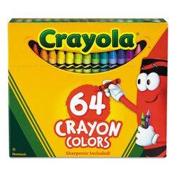 Crayola® CYO-52064D