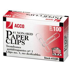 Acco ACC-72385