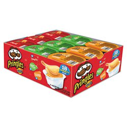 Pringles® KEB-18251