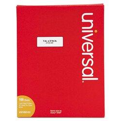 Universal® UNV-80102