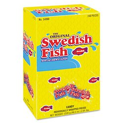 Swedish Fish® CDB-43146