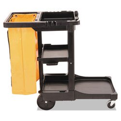 Rubbermaid® Commercial RCP-617388BK