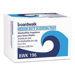 Boardwalk® BWK-196