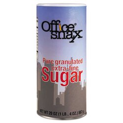 Office Snax® OFX-00019