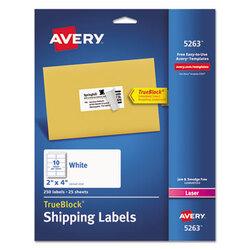 Avery® AVE-5263