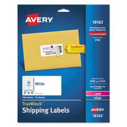 Avery® AVE-18163