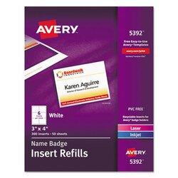 Avery® AVE-5392