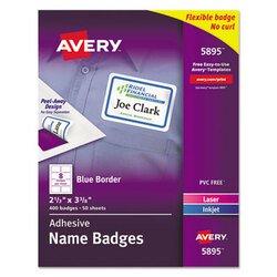 Avery® AVE-5895