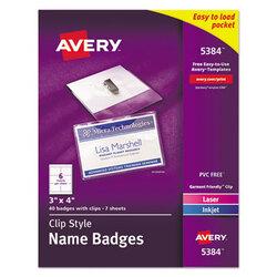 Avery® AVE-5384