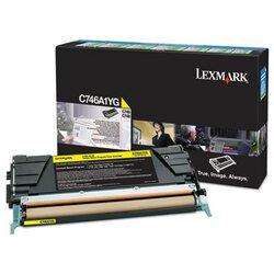 Lexmark™ LEX-C746A1YG