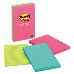 Post-it® Notes MMM-6603AN