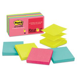 Post-it® Pop-up Notes MMM-R33012AN