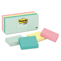 Post-it® Notes MMM-653AST