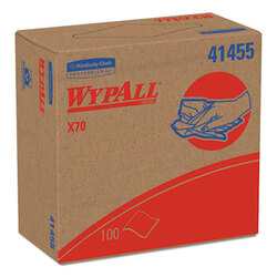 WypAll® KCC-41455