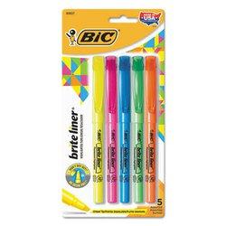 Bic® BIC-BLP51WASST