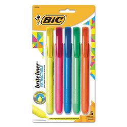 Bic® BIC-BLRP51ASST
