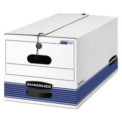 Bankers Box® FEL-00704