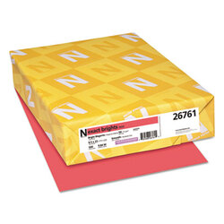 Neenah Paper WAU-26761