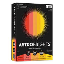 Astrobrights® WAU-20272