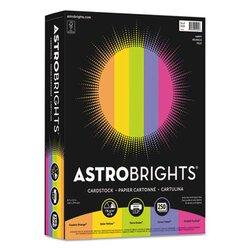 Astrobrights® WAU-21004
