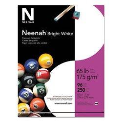Neenah® Bright White WAU-91904