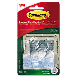 Command™ MMM-17017CLRAWES