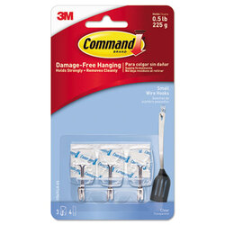 Command™ MMM-17067CLRES