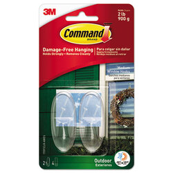 Command™ MMM-17091CLRAWES