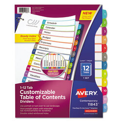 Avery® AVE-11843