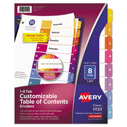 Avery® AVE-11133