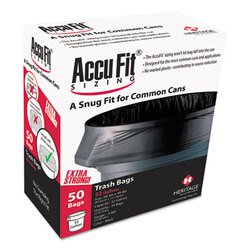 Accufit® HER-H8053PKRC1